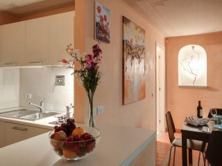 Fantastica Corte Affrescata in Centro Storico - Florence vacation rentals
