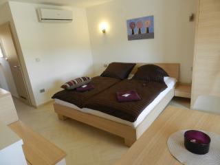 Zenja - Violet studio + balcony (2 pers.) - Sezana vacation rentals