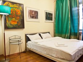 Vanguard apartment for companies - Moscow vacation rentals