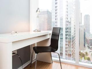 Michigan Avenue 24th floor Condo/Hotel located on the Magnificent Mile! - Chicago vacation rentals