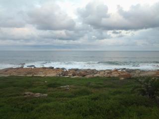 Uvongo, ON THE BEACH - Atlantis Manor Beach House - Uvongo vacation rentals