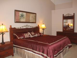 Lakefront, Gated 4 Br/3 Ba, sleep 10, 5 miles to Disney, Free WiFi/Cable TV -09 - Kissimmee vacation rentals