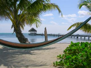 View the Barrier Reef from your condo veranda! - Belize Cayes vacation rentals
