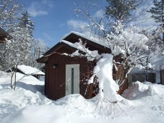 KUKU House 3 Rental Cottages (Hakuba-Japan) - Hakuba-mura vacation rentals