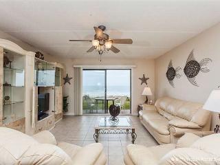 Summerhouse 163 Ground Floor Flat, Tile Floors, Ocean Front - Crescent Beach vacation rentals