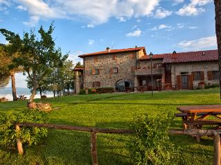 Family apartment for a wonderful stay in Tuscany - Bibbiena vacation rentals