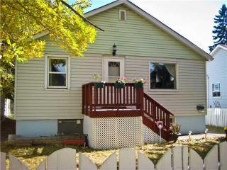 Cozy suite in great location! - Alberta vacation rentals