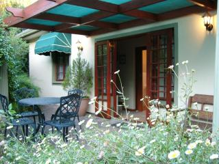 Guineafowl Cottage - Somerset West vacation rentals