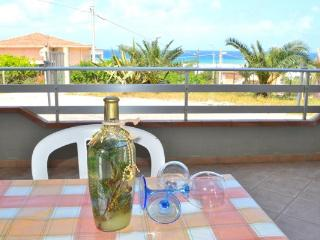 Villa with wonderful beach view 10 peoples - Scopello vacation rentals