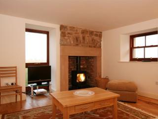 Garden Cottage, Wedderburn Castle Scottish Borders - Duns vacation rentals