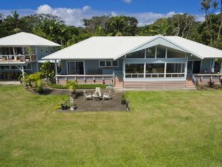 Pali Lani - Hakalau Hawaii Vacation House - Hakalau vacation rentals