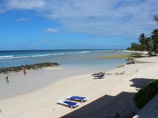 #23 Maple Gardens Barbados holiday rental apartment - Hastings vacation rentals