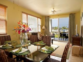 Beautiful 2 Bedroom, 2 Bathroom Villa with Ocean Views-NHOK I2 - Keauhou vacation rentals