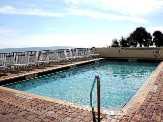 Daytona Beach Condo 2/2  BOTH OCEAN & RIVER VIEWS - Daytona Beach Shores vacation rentals