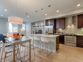 Stunning home & Modern luxury in Downtown Denver! - Denver Metro Area vacation rentals