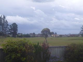Sunny 2 Bedroom Apartment-overlooking golf course - Christchurch vacation rentals