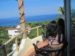 OCEAN WINDOWS #4 Ocean View at Casitas Sayulita - Sayulita vacation rentals