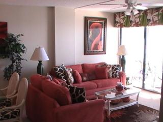 Oceanfront Picturesque Condo Rental with a Terrace - Myrtle Beach vacation rentals