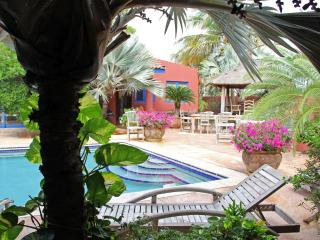 La Maison Aruba - Studio #1  Studio with pool 800 - Noord vacation rentals