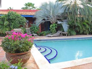 La Maison Aruba - Studio #3 Studio with pool 800 y - Palm/Eagle Beach vacation rentals