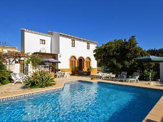 Casa Seniola - Jalon vacation rentals