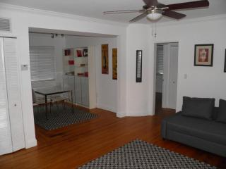 Flamingo Park 1 Bdr Beautiful 1 Parking Space - Miami Beach vacation rentals