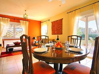 Colorful Spanish Villa on the Costa Blanca - Casa del Color - Javea vacation rentals