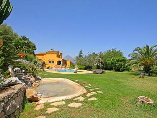 Adsubia 8 - Valencian Country vacation rentals