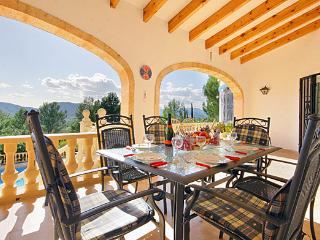 Amapola 4 - Javea vacation rentals