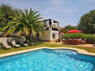Santa Barbara 4 - Costa Blanca vacation rentals