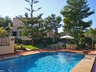 Villa Luna 4 - Javea vacation rentals