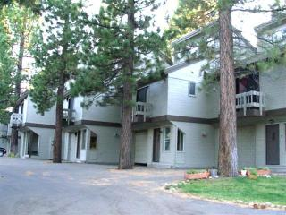 Small, Quiet Complex, Spacious Two Bedroom, Loft With Private Garage - Mammoth Lakes vacation rentals