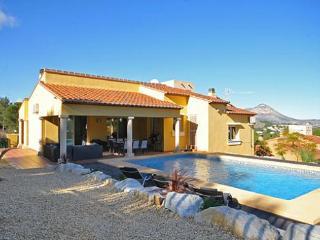 Del Duero 6 pax - Valencian Country vacation rentals