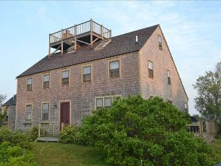 Comfortable Nantucket House rental with Deck - Nantucket vacation rentals