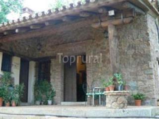 CASA RURAL CAÑADAS DEL AGUA - Aracena vacation rentals