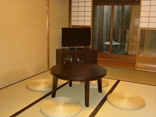 Simple&Modern Machiya Suzuran - Kyoto Prefecture vacation rentals