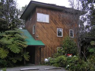 2nd and 3rd floor 1 bedroom apartment - Volcano vacation rentals