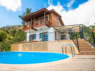 Villa Sedir, Natural and Relaxing Holiday - Kalkan vacation rentals