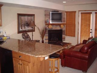 2 bedroom, 2 bath, sleeps 6, mntn and lake views - Eden vacation rentals