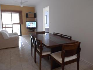 Gorgeous Condo in Santos with Internet Access, sleeps 6 - Santos vacation rentals