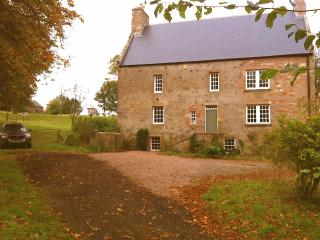 Old Linthill, Scottish Borders - Northumberland - Scottish Borders vacation rentals