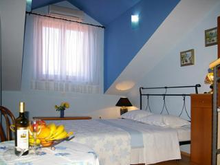 Beach front Blue apartment at Villa - Zaton vacation rentals