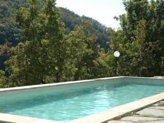 Large historical house in stunning rural setting - Casola in Lunigiana vacation rentals
