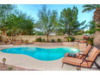MARCH SALE 4 BDRM Home-Pool/Spa/Fire/Putting - Scottsdale vacation rentals