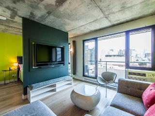 LUXURY PIED AUX TERRE  LOFT #1707 - Montreal vacation rentals