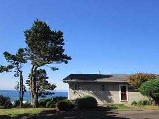 TOP OF THE WORLD - Lincoln City, Roads End - Oregon Coast vacation rentals