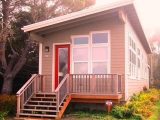 Romantic House with Internet Access and Dishwasher - Waldport vacation rentals