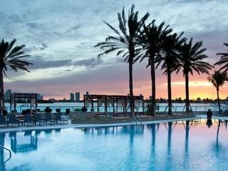 99991428 Ocean Tide Three Story Townhouse - Miami Beach vacation rentals