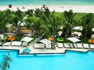 W Hotel Studio - Image 1 - Miami Beach - rentals