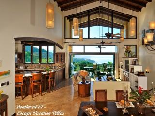 Dominical Jewel - Costa Rica - Drake Bay vacation rentals